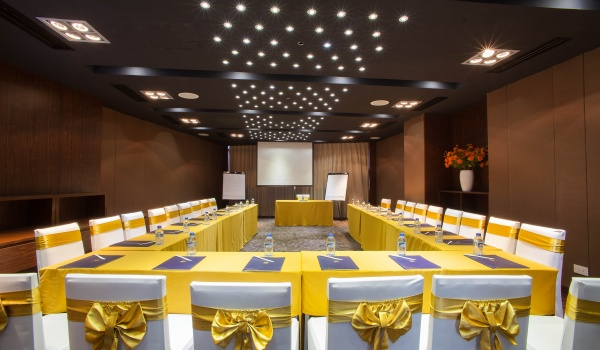 Song Hong Meeting Room